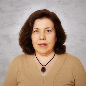 Jelizaveta Haustova