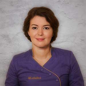 Diana Kalju